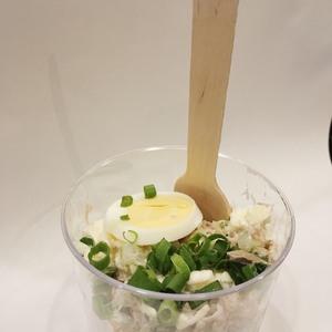 Tunča salāti 100 gr