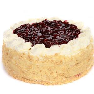 Ķiršu torte