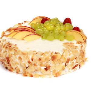 Augļu torte